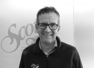Darren Patenall scotts timber engineering