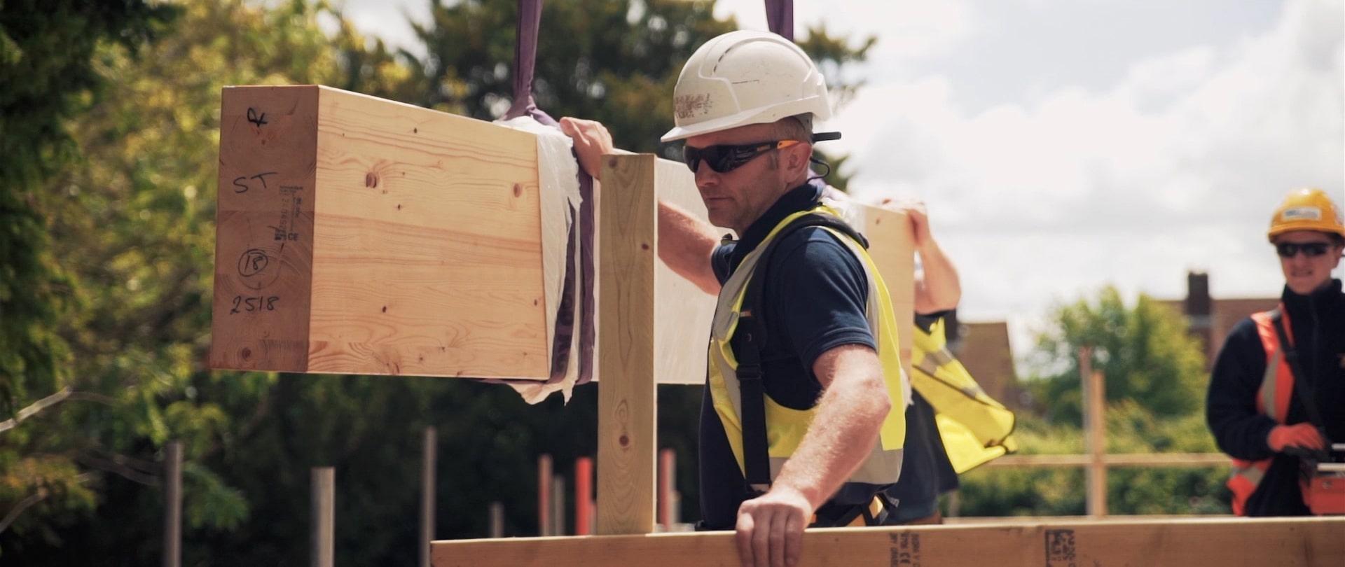 Scotts of Thrapston Timber Engineering